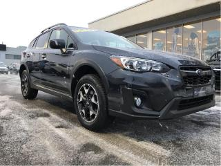 Used 2019 Subaru XV Crosstrek Touring auto,camera de recul,bluetooth for sale in Lévis, QC