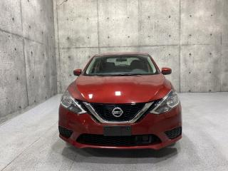 Used 2019 Nissan Sentra SV TOIT OUVRANT BLUETOOTH SIEGES CHAUFFANT CAMERA DE RECUL for sale in St-Nicolas, QC
