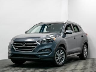 Used 2017 Hyundai Tucson AWD PREMIUM CAM DE RECUL SIÈGES CHAUFFANTS for sale in Brossard, QC