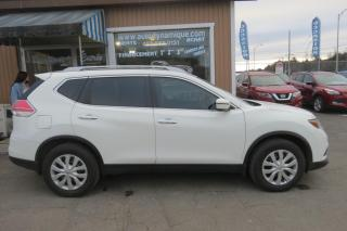 Used 2016 Nissan Rogue Traction avant 4 portes SV for sale in Prevost, QC