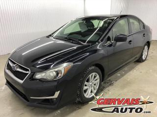 Used 2015 Subaru Impreza Touring Awd A/c Mags for sale in Shawinigan, QC