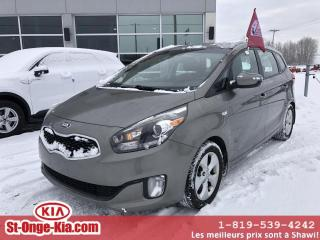 Used 2015 Kia Rondo LX TAUX CERTIFIÉ KIA à partir de 2.79% J for sale in Shawinigan, QC