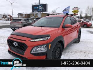 Used 2019 Hyundai KONA 2.0L Essential TA for sale in Shawinigan, QC