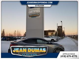 Used 2016 Hyundai Elantra MODÈLE SPORT TOIT MAG DÉFLECTEUR for sale in St-Félicien, QC