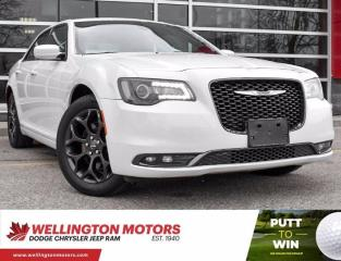 Used 2019 Chrysler 300 300S | AWD | for sale in Guelph, ON