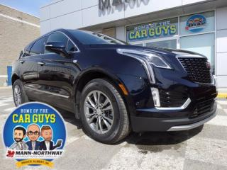 New 2021 Cadillac XT5 AWD Premium Luxury for sale in Prince Albert, SK