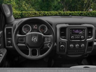 New 2021 RAM 1500 Classic Express 4x4 Crew Cab 5'7  Box for sale in Winnipeg, MB