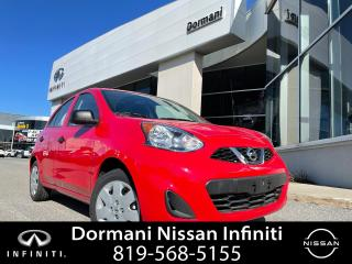 Used 2019 Nissan Micra for sale in Gatineau, QC