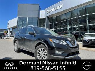 Used 2019 Nissan Rogue SV AWD for sale in Gatineau, QC