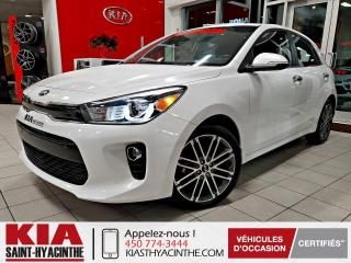 Used 2019 Kia Rio 5 EX ** TOIT OUVRANT / MAGS for sale in St-Hyacinthe, QC