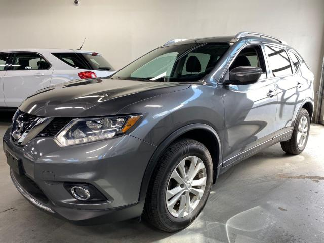 2014 Nissan Rogue GREAT CONDITION, SUNROOF SV