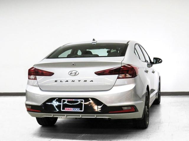 2019 Hyundai Elantra Preferred Backup Camera Sunroof Heated Seats