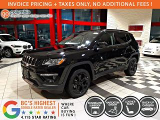 New 2021 Jeep Compass Altitude for sale in Richmond, BC