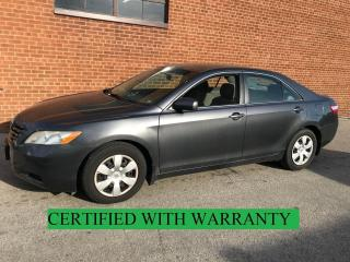 Used 2009 Toyota Camry LE for sale in Oakville, ON