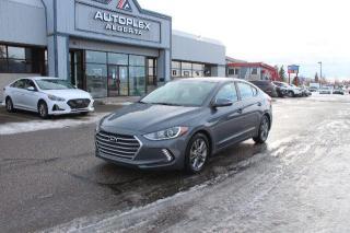 Used 2018 Hyundai Elantra GL Sedan for sale in Calgary, AB