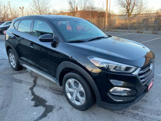 Used 2018 Hyundai Tucson SE ** HTD SEATS, BLUETOOTH , BACK CAM ** for sale in St Catharines, ON