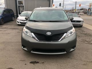 Used 2012 Toyota Sienna LE **Rearview Camera*Nav*Bluetooth** for sale in Hamilton, ON