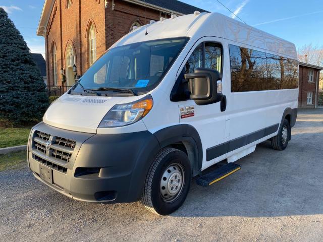 2016 RAM Cargo Van WHEELCHAIR ACCESSIBLE