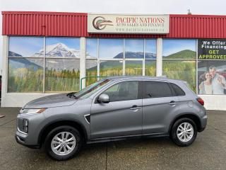 Used 2020 Mitsubishi RVR SE AWD for sale in Campbell River, BC