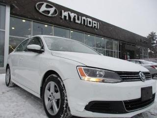 Used 2014 Volkswagen Jetta 1.8 TSI Comfortline for sale in Ottawa, ON