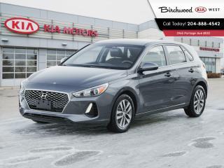Used 2019 Hyundai Elantra GT Preferred Heated Seats | Bluetooth | Rear View Camera for sale in Winnipeg, MB