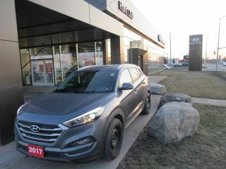 Used 2017 Hyundai Tucson PREMIUM AWD for sale in Nepean, ON