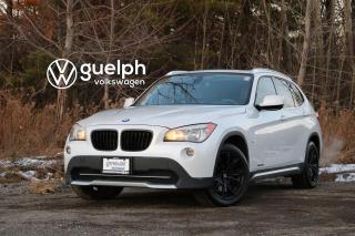 Used 2012 BMW X1 28i | Navigation, Heated Seats, Bluetooth for sale in Guelph, ON