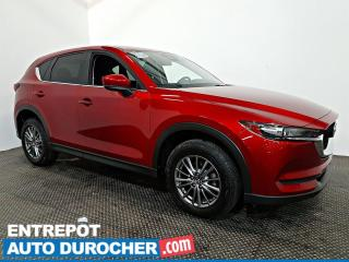 Used 2018 Mazda CX-5 GX Automatique - AIR CLIMATISÉ - Caméra de Recul for sale in Laval, QC