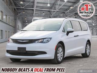 New 2021 Dodge Grand Caravan Base for sale in Mississauga, ON
