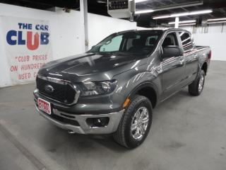 Used 2019 Ford Ranger XLT 4WD SuperCrew 5' Box XTR PKG w/ NAV for sale in Ottawa, ON