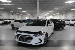 Used 2017 Hyundai Elantra NO ACCIDENTS I REAR CAM I CARPLAY I HEATED SEATS I BLUETOOTH for sale in Mississauga, ON
