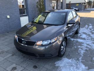 Used 2013 Kia Forte Sdn EX for sale in Nobleton, ON