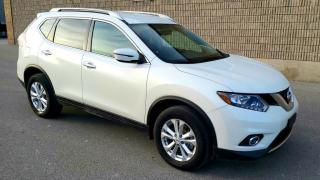 Used 2016 Nissan Rogue NO ACCIDENTS | SV TRIM | HEATED SEATS | POWER SEATS for sale in Concord, ON