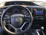 2015 Honda Civic Sedan EX - Sunroof - Lane Watch - HFP Rims