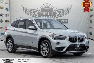 Used 2016 BMW X1 xDrive28i, NO ACCIDENTS, AWD, REAR CAM, PANO, P. ASSIST. for sale in Toronto, ON