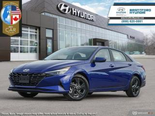New 2021 Hyundai Elantra Preferred IVT  - $143 B/W for sale in Brantford, ON