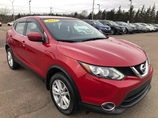 Used 2017 Nissan Qashqai SV AWD for sale in Charlottetown, PE