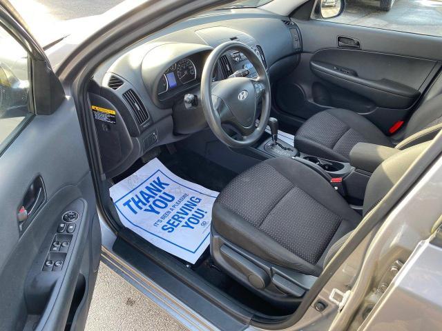 2011 Hyundai Elantra Touring GL