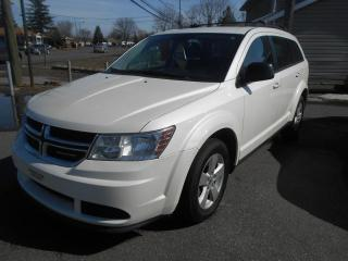 Used 2016 Dodge Journey for sale in Sorel-Tracy, QC