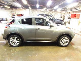 Used 2016 Nissan Juke SV AWD MAIN LIBRE*CAMÉRA*SIÈGES CHAUFFAN for sale in Lévis, QC