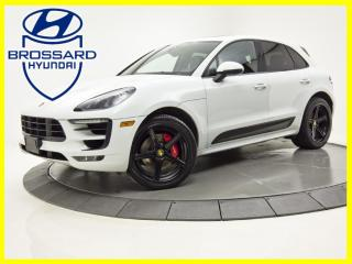 Used 2017 Porsche Macan AWD GTS CUIR NAV TOIT PANO PREMIUM PACKAGE for sale in Brossard, QC