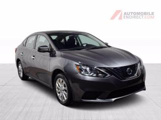 Used 2018 Nissan Sentra SV A/C TOIT MAGS for sale in St-Hubert, QC