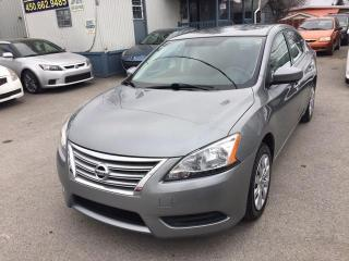 Used 2014 Nissan Sentra for sale in Laval, QC