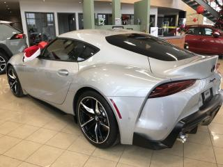 Used 2021 Toyota Supra 3.0 coupé for sale in Val-David, QC