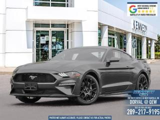 New 2020 Ford Mustang EcoBoost for sale in Oakville, ON