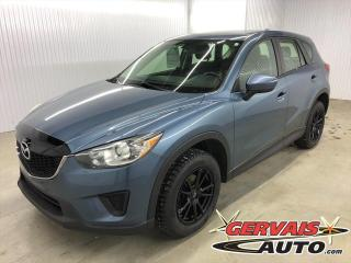 Used 2015 Mazda CX-5 Gx A/c Mags for sale in Shawinigan, QC