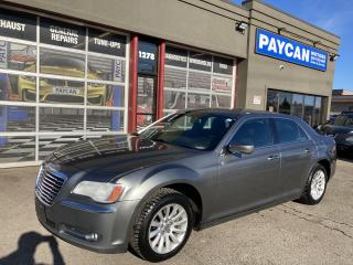 Used 2012 Chrysler 300 Touring  for sale in Kitchener, ON