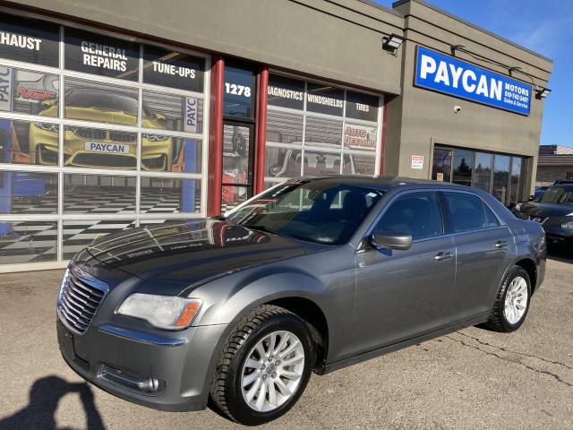 2012 Chrysler 300 Touring