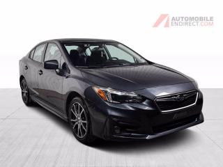 Used 2018 Subaru Impreza touring package  awd air climatise toit ouvrant for sale in St-Hubert, QC