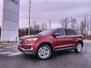 Used 2019 Ford Edge SEL for sale in Embrun, ON